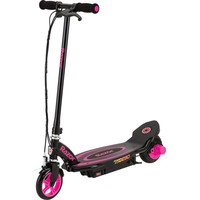 Step Razor electric: Power Core E90 roze