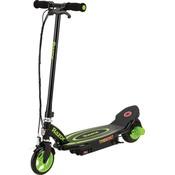 Step Razor electric: Power Core E90 groen