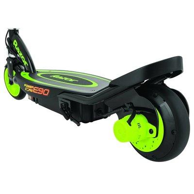 Razor Step Razor electric: Power Core E90 groen
