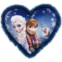 Disney Frozen Kussen Frozen Elsa en Anna 33x33 cm
