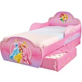 Disney Princess Peuterbed 143x77x43 cm