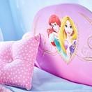 Princess Disney Princess Peuterbed 143x77x43 cm