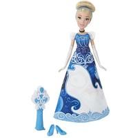 Fashion Princess magische jurk: Assepoester
