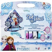 Door Design kit DohVinci Frozen: 56 gram