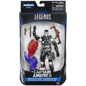 Action figure Captain America 15 cm: Merc
