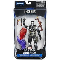 Action figure Captain America 15 cm: Merc