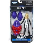 Action figure Captain America 15 cm: Agents