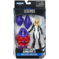 Action figure Captain America 15 cm: Agents