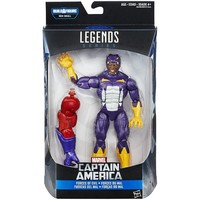 Action figure Captain America 15 cm: Forces
