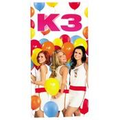 K3 Badlaken 76x152 cm