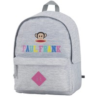 Rugzak Paul Frank Girls grey 40x30x15 cm