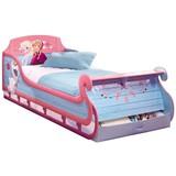 Disney Frozen Bed 210x96x80 cm