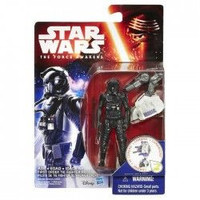 Action figure Star Wars 15 cm: Tie Fighter
