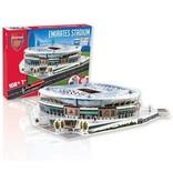 Arsenal Puzzel Arsenal: Emirates Stadium 108 stukjes