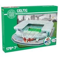 Puzzel Celtic: Celtic Park 179 stukjes