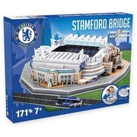 Puzzel Chelsea: Stamford Bridge 171 stukjes