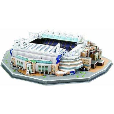 Chelsea FC Puzzel Chelsea: Stamford Bridge 171 stukjes