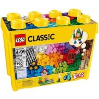LEGO  Classic 10698 Opbergdoos large