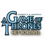 Fantasy Flight Game of Thrones: Tweede Editie NL