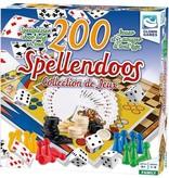 Clown Games Spellendoos: 200-delig