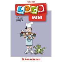 Ik kan rekenen Loco Mini