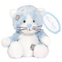 Pluche Me to You: kat 10 cm