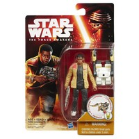 Action figure Star Wars 10 cm: Finn