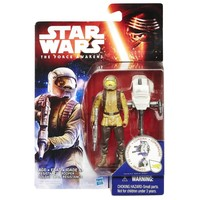 Action figure Star Wars 10 cm: Trooper