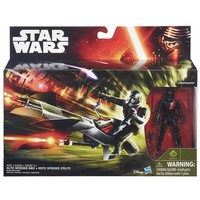 Action vehicle Star Wars: Elite Speeder Bike