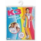 K3 K3 Verkleedjurk - Regenboog