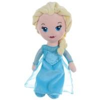 Frozen Pluche Frozen Elsa: 30 cm