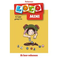 Ik leer rekenen Loco Mini