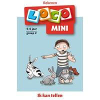 Ik kan tellen Loco Mini