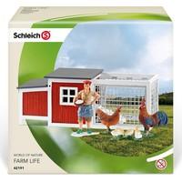 Kippenhok Schleich 42191