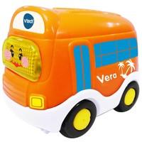 Toet toet auto Vtech: Vera Vakantiebus 12+ mnd