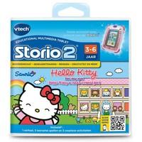 Storio boek Hello Kitty Vtech 3-6 jr