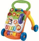 VTech Vtech Babywalker Oranje