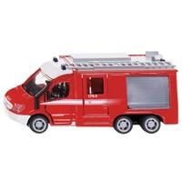 Mercedes brandweer Siku