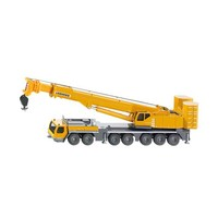 Mobile Crane Liebherr SIKU