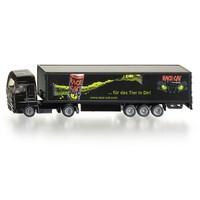 Truck and Trailer SIKU
