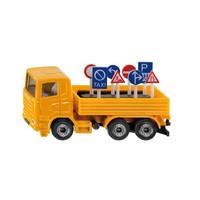 Road Maintenance Lorry SIKU
