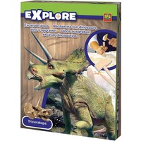 Opgravingset SES Triceratops