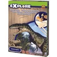 Opgravingset SES Velociraptor