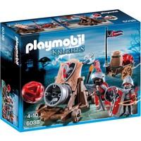 Playmobil 6038 Groot kanon van de Valkenridders