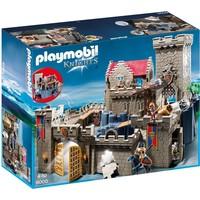 Playmobil 6000 Koningskasteel van de orde van de Leeuwenridders