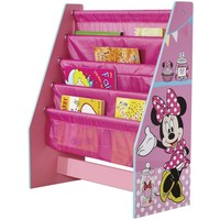 Disney Minnie Mouse Boekenrek