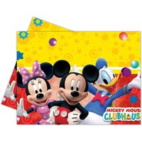 Tafelkleed Mickey Mouse 120x180 cm