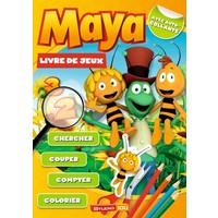 Maya Livre de jeu