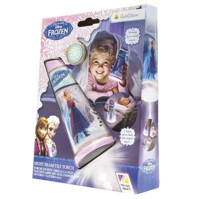 Frozen Zak- en nachtlamp Frozen 2-in-1