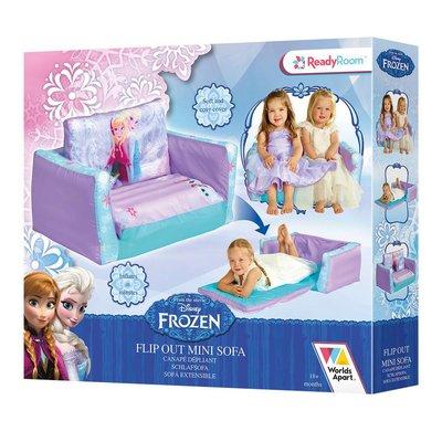 Frozen Zetel Frozen Opblaasbaar
